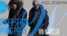 Summer Saesson Opening Party, Win 15.jun