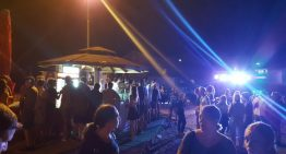 DJ SHARR Belane Beach party – foto