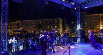 Tivat World Music Festival – II veče – video