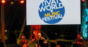 Tivat World Music Festival – III veče – video