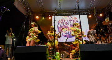 Tivat World Music Festival – I veče – video